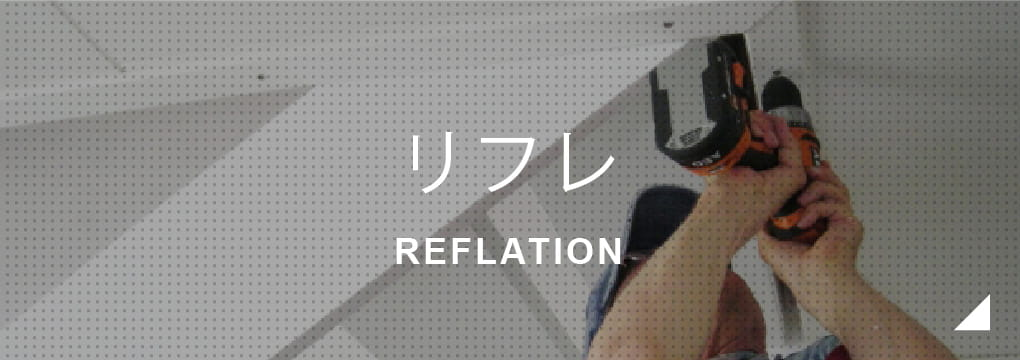 リフレ Reflation